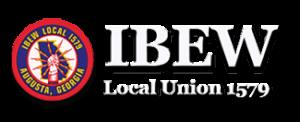 IBEW1579 logo